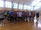 26 III 2013 r. - Wicemistrzostwo powiatu w piłce ręcznej-1