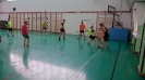Mistrzostwa Liceum i Technikum w piłce nożnej chłopców
