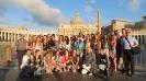 Pielgrzymka do Włoch w Roku Miłosierdzia
